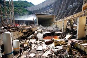 Решение проблем ликвидации экологического ущерба